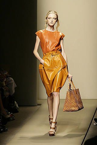 Bottega Veneta Spring 2009 Ready-to-wear Collections - 003