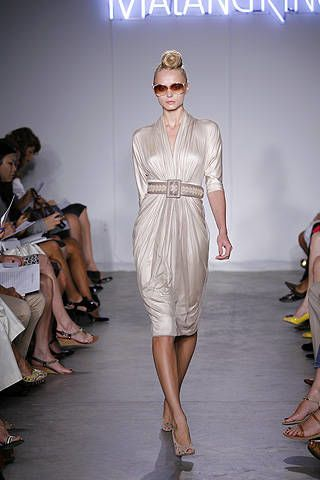 Malandrino Spring 2009 Ready-to-wear Collections - 003