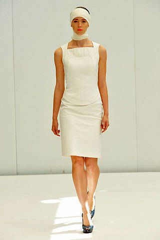 Osman Yousefzada Spring 2009 Ready-to-wear Collections - 002