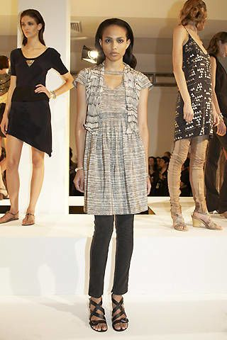 Vena Cava Spring 2009 Ready-to-wear Collections - 003