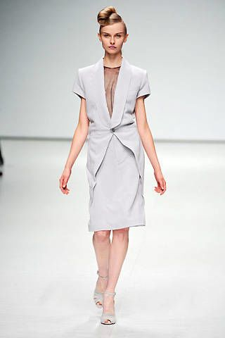 Todd Lynn Spring 2009 Ready-to-wear Collections - 002