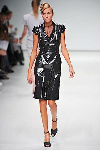 Todd Lynn Spring 2009 Ready-to-wear Collections - 003
