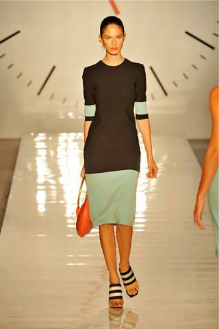 Cynthia Rowley Spring 2009 Ready-to-wear Collections - 003