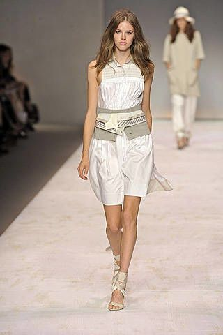 Sportmax Spring 2009 Ready-to-wear Collections - 002