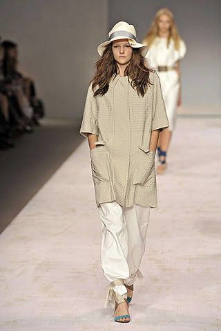 Sportmax Spring 2009 Ready-to-wear Collections - 003