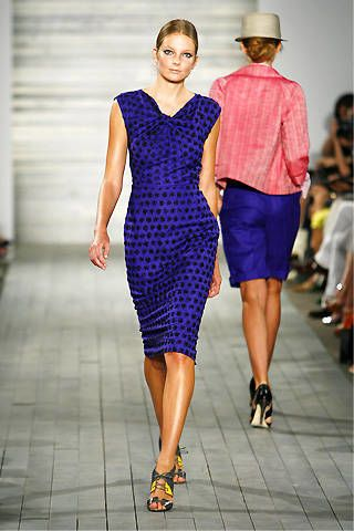 Jason Wu Spring 2009 Ready-to-wear Collections - 002