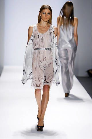 Michael Angel Spring 2009 Ready-to-wear Collections - 002