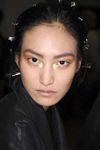 Armand Basi One Spring 2009 Ready-to-wear Backstage - 002