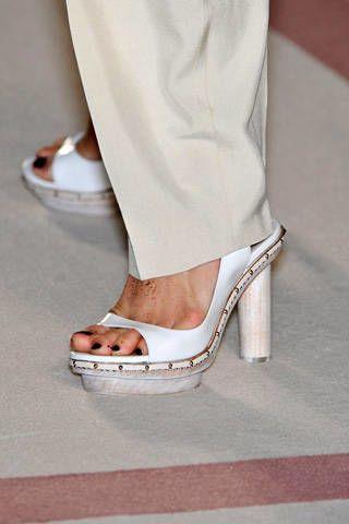 Paul Smith Spring 2009 Ready&#45&#x3B;to&#45&#x3B;wear Detail &#45&#x3B; 003