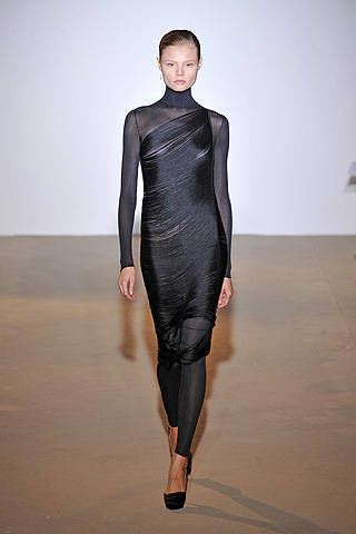 Jil Sander Spring 2009 Ready-to-wear Collections - 003