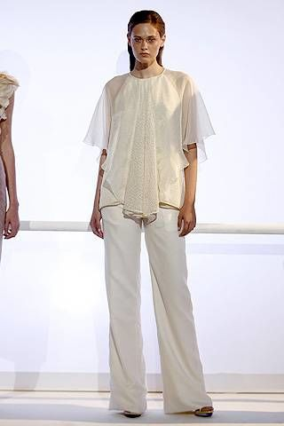 Christian Cota Spring 2009 Ready-to-wear Collections - 003