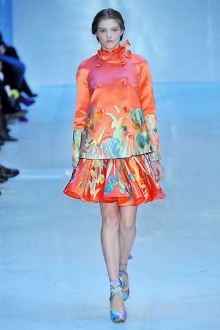 Erdem Spring 2009 Ready-to-wear Collections - 002