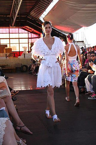 Binetti Spring 2009 Ready-to-wear Collections - 002