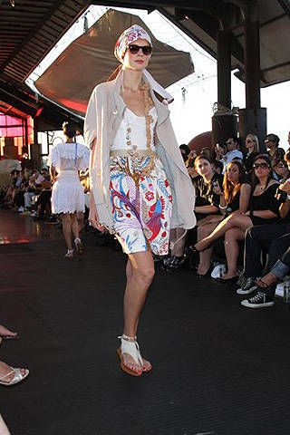Binetti Spring 2009 Ready-to-wear Collections - 003