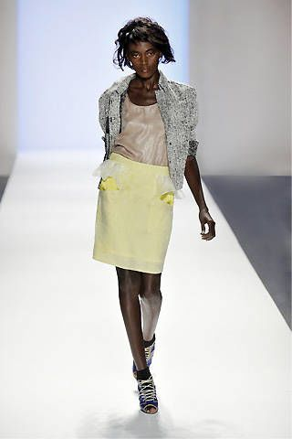 Thuy Spring 2009 Ready-to-wear Collections - 002