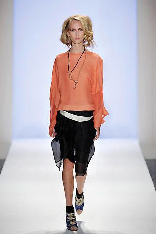 Thuy Spring 2009 Ready-to-wear Collections - 003