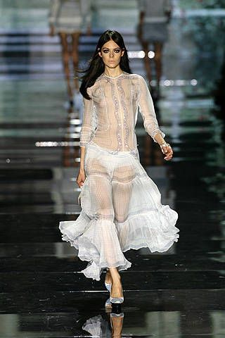 Roberto Cavalli Spring 2009 Ready-to-wear Collections - 003