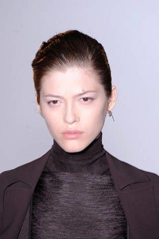 Jil Sander Spring 2009 Ready-to-wear Detail - 002