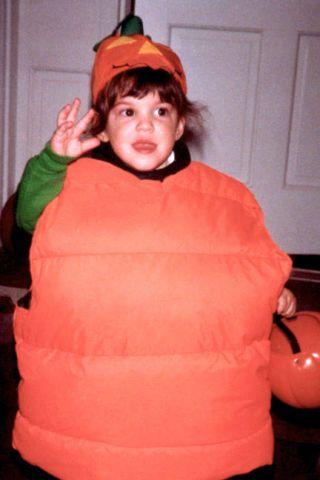 katie ermilio halloween costume