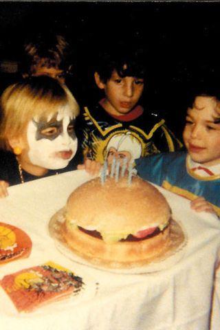 scott sternberg band of outsiders halloween costume