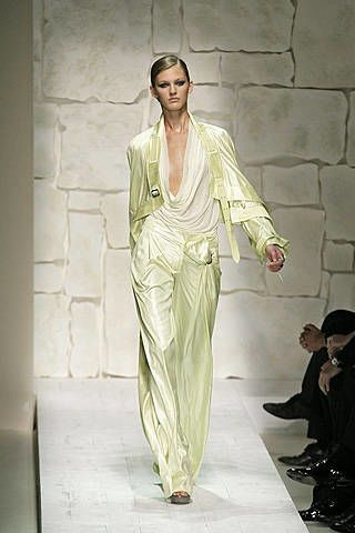 Salvatore Ferragamo Spring 2009 Ready-to-wear Collections - 002