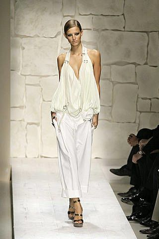 Salvatore Ferragamo Spring 2009 Ready-to-wear Collections - 003