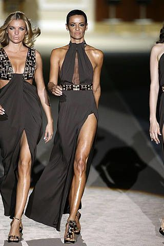 DSquared2 Spring 2009 Ready-to-wear Collections - 002