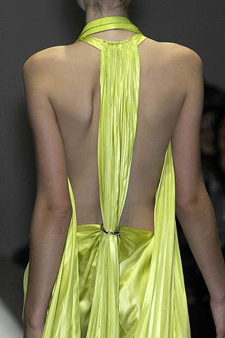 Salvatore Ferragamo Spring 2009 Ready-to-wear Detail - 003