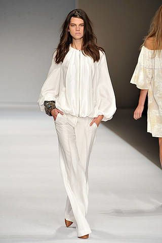 La Perla Spring 2009 Ready-to-wear Collections - 002