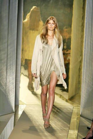 Donna Karan Spring 2009 Ready-to-wear Collections - 002