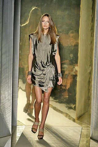 Donna Karan Spring 2009 Ready-to-wear Collections - 003