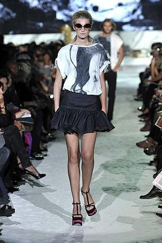Just Cavalli Spring 2009 Ready-to-wear Collections - 002
