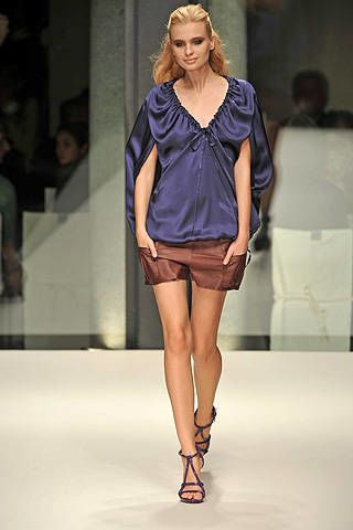 Krizia Spring 2009 Ready-to-wear Collections - 002