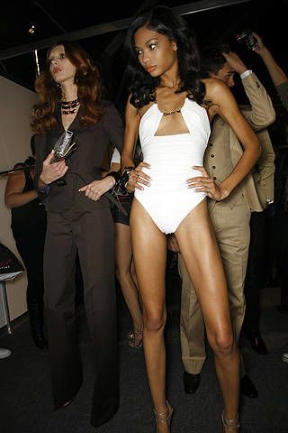 DSquared2 Spring 2009 Ready-to-wear Backstage - 002