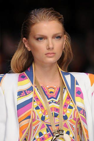 Pucci Spring 2009 Ready-to-wear Detail - 002