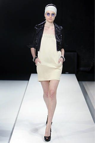 Elise Øverland Spring 2009 Ready-to-wear Collections - 003