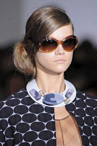 Marni Spring 2009 Ready-to-wear Detail - 002