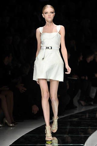 Versace Spring 2009 Ready-to-wear Collections - 002
