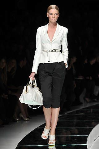 Versace Spring 2009 Ready&#45&#x3B;to&#45&#x3B;wear Collections &#45&#x3B; 003