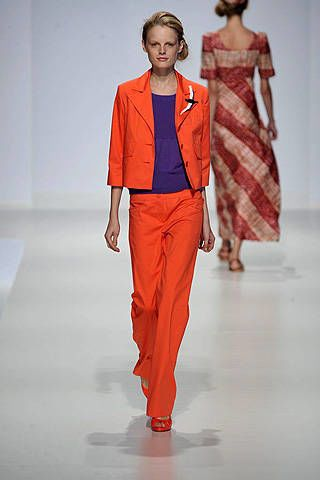 Cacharel Spring 2009 Ready-to-wear Collections - 003