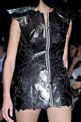 Maison Martin Margiela Spring 2009 Ready-to-wear Detail - 002