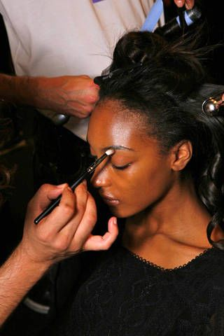 Pucci Spring 2009 Ready-to-wear Backstage - 003