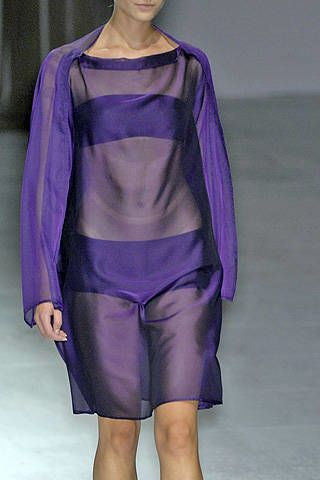 Issey Miyake Spring 2009 Ready-to-wear Detail - 003