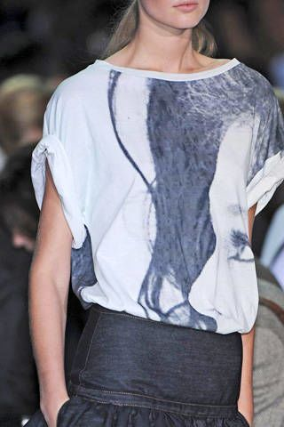 Just Cavalli Spring 2009 Ready-to-wear Detail - 003