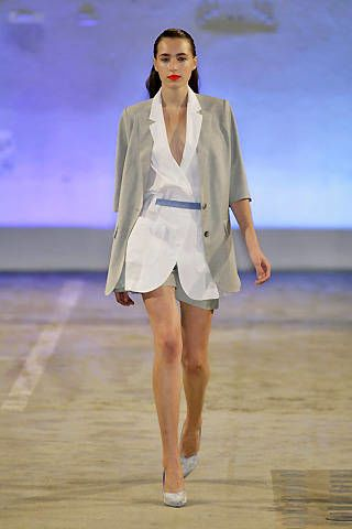 Veronique Branquinho Spring 2009 Ready-to-wear Collections - 003