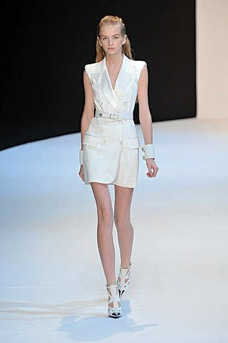 Barbara Bui Spring 2009 Ready-to-wear Collections - 002