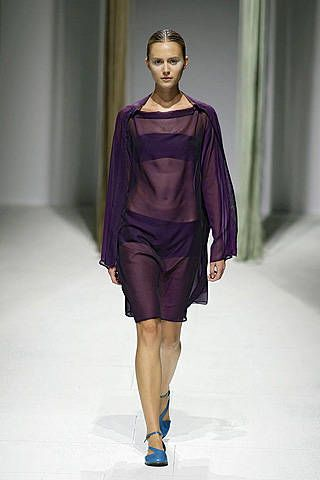 Issey Miyake Spring 2009 Ready-to-wear Collections - 002