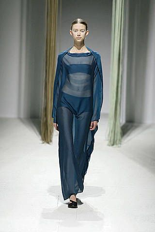 Issey Miyake Spring 2009 Ready-to-wear Collections - 003