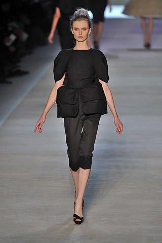 Giambattista Valli Spring 2009 Ready-to-wear Collections - 003