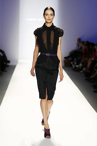 Aurelio Costarella Spring 2009 Ready&#45&#x3B;to&#45&#x3B;wear Collections &#45&#x3B; 002
